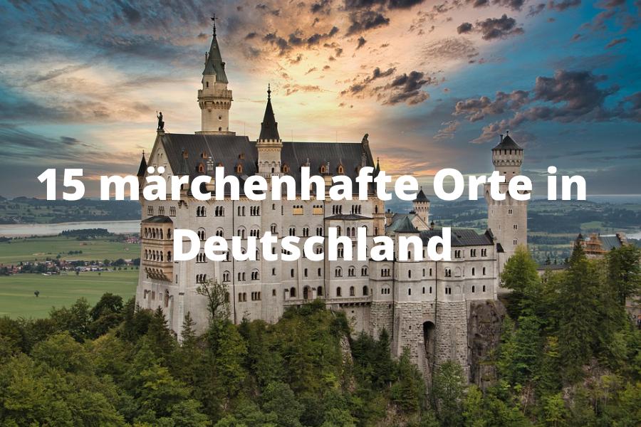 Die 10 schönsten Seen in Bayern (1)