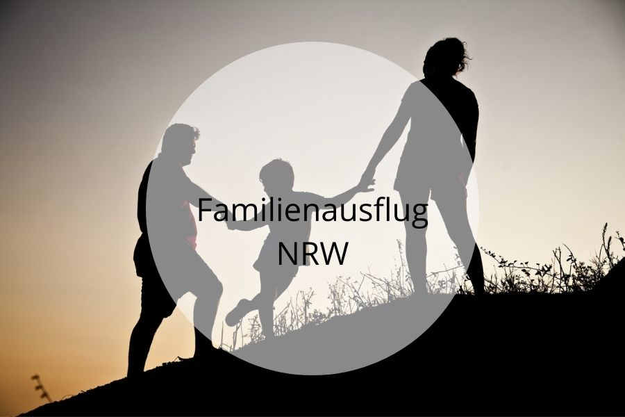 Familienausflug NRW