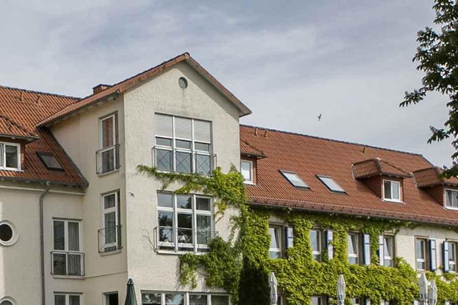 Golf-Hotel-Rheinhessen